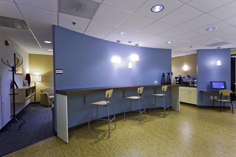601 Pennsylvania Ave NW Office Space - Washington DC