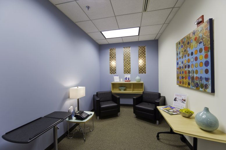 Photo of Office Space available to rent on 1200 G Street Northwest, Penn Quarter, Washington DC