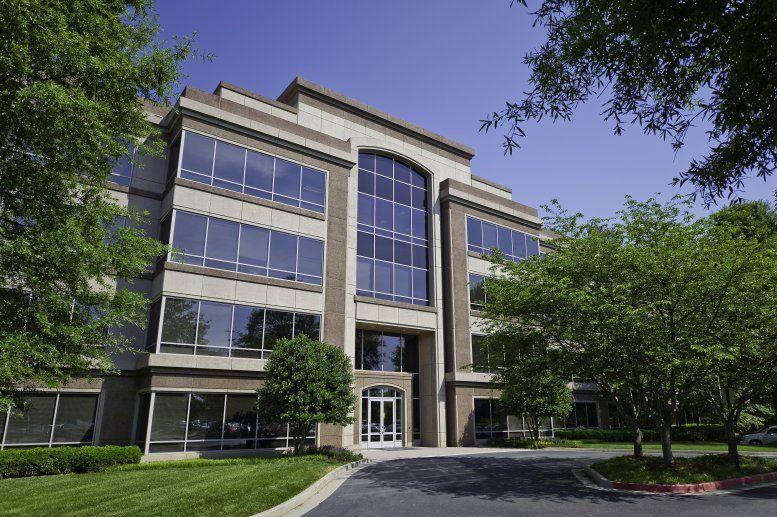 12600 Deerfield Pkwy, Alpharetta Office Space - Atlanta