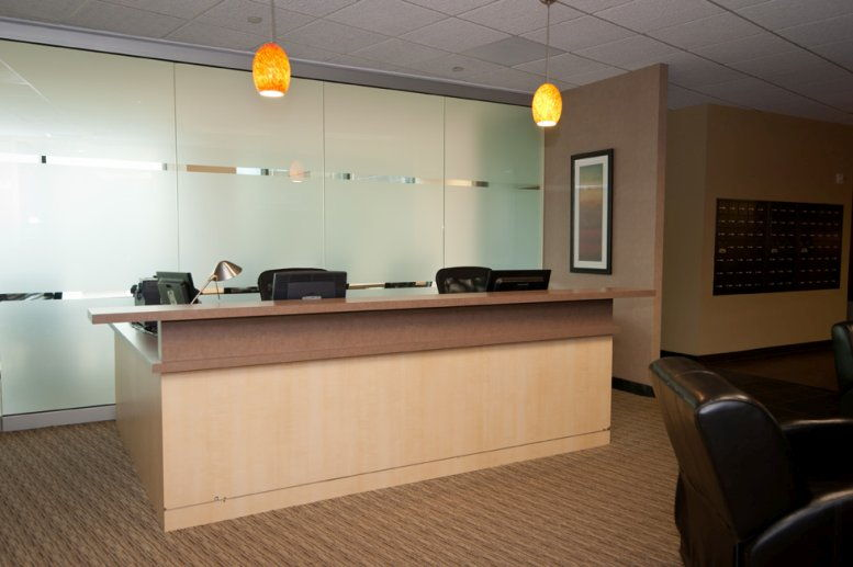 Buckhead Tower @ Lenox Square, 3399 Peachtree Road NE Office Images