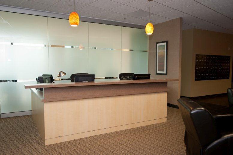 Photo of Office Space on Buckhead Tower @ Lenox Square, 3399 Peachtree Road NE Atlanta