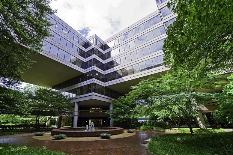 Piedmont Center, 3525 Piedmont Rd NE, Building 7, Buckhead Office Space - Atlanta