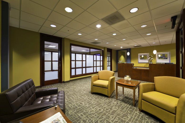 Photo of Office Space on Piedmont Center, 3525 Piedmont Rd NE, Building 7, Buckhead Atlanta