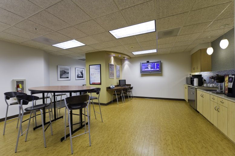 This is a photo of the office space available to rent on Piedmont Center, 3525 Piedmont Rd NE, Building 7, Buckhead