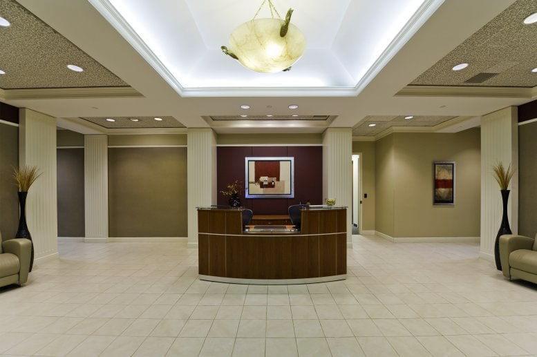 Photo of Office Space on 400 Colony Square, 1201 Peachtree St NE, Midtown Atlanta