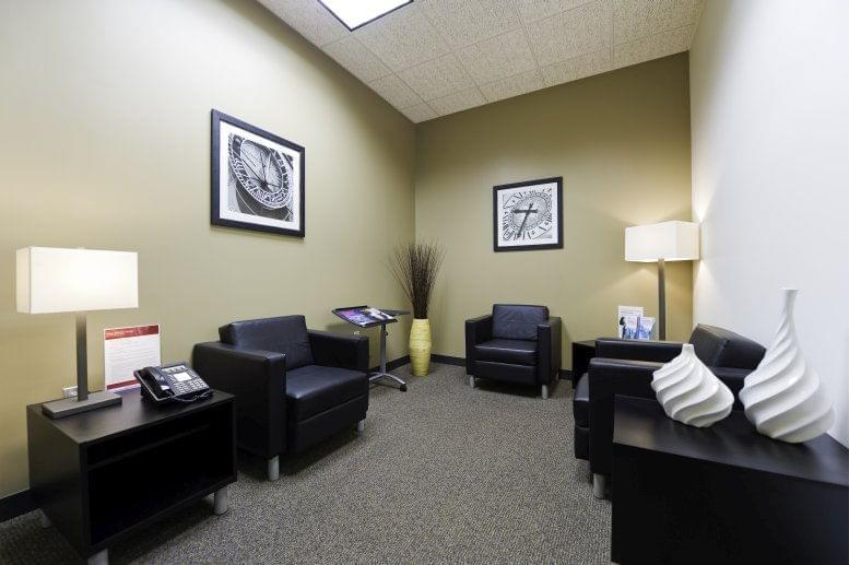 Office for Rent on 400 Colony Square, 1201 Peachtree St NE, Midtown Atlanta