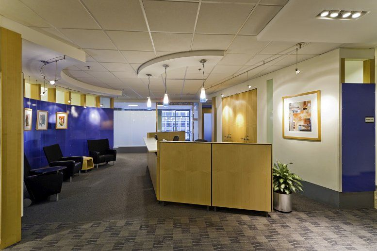 Photo of Office Space on The Proscenium, 1170 Peachtree Street NE, 12th Fl Atlanta