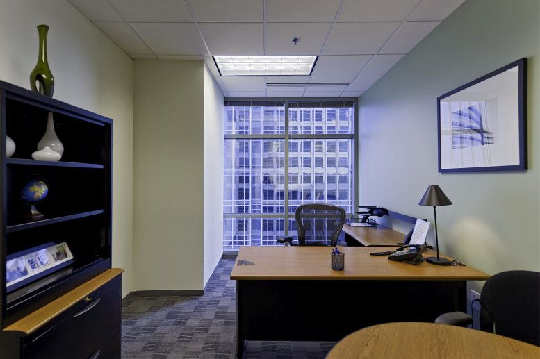 The Proscenium, 1170 Peachtree Street NE, 12th Fl Office for Rent in Atlanta
