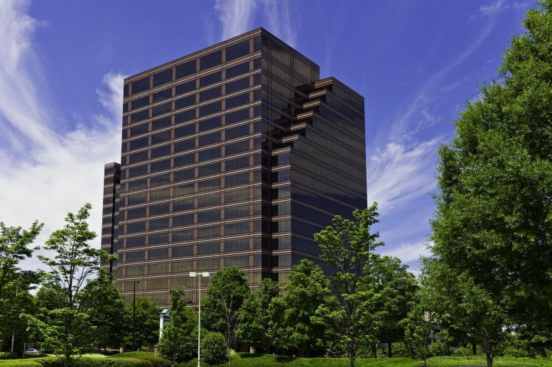 Northpark 600 Tower, Northpark Town Center, 1200 Abernathy Rd NE, Sandy Springs Office Space - Atlanta
