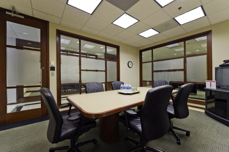 Photo of Office Space available to rent on Northpark 600 Tower, Northpark Town Center, 1200 Abernathy Rd NE, Sandy Springs, Atlanta