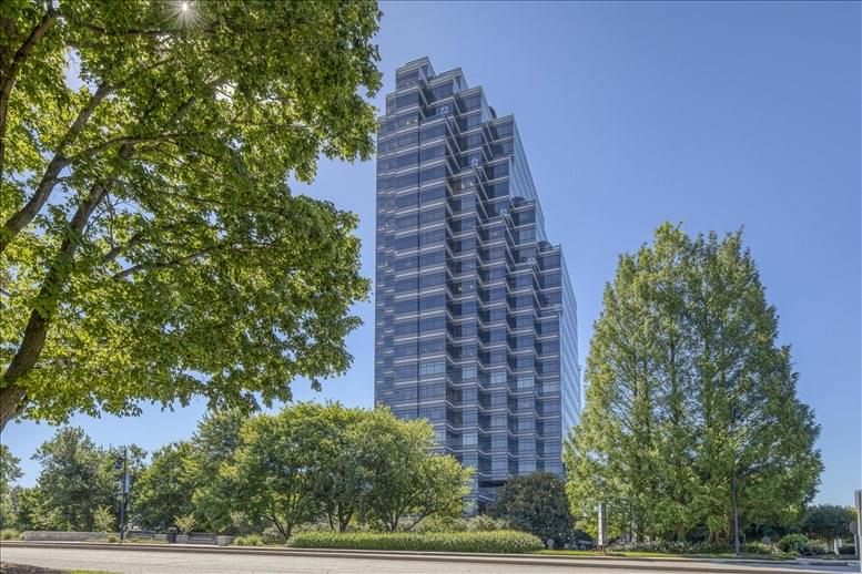 Riverwood 100, 3350 Riverwood Pkwy SE Office Space - Atlanta