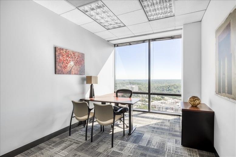 Riverwood 100, 3350 Riverwood Pkwy SE Office for Rent in Atlanta