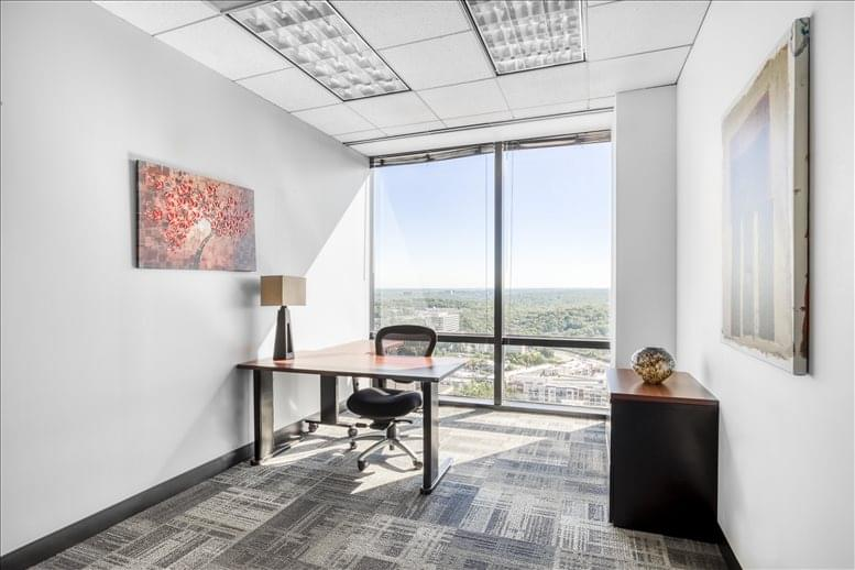 Picture of Riverwood 100, 3350 Riverwood Pkwy SE Office Space available in Atlanta