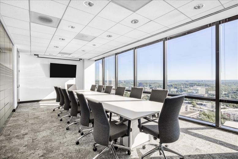 Office for Rent on Riverwood 100, 3350 Riverwood Pkwy SE Atlanta