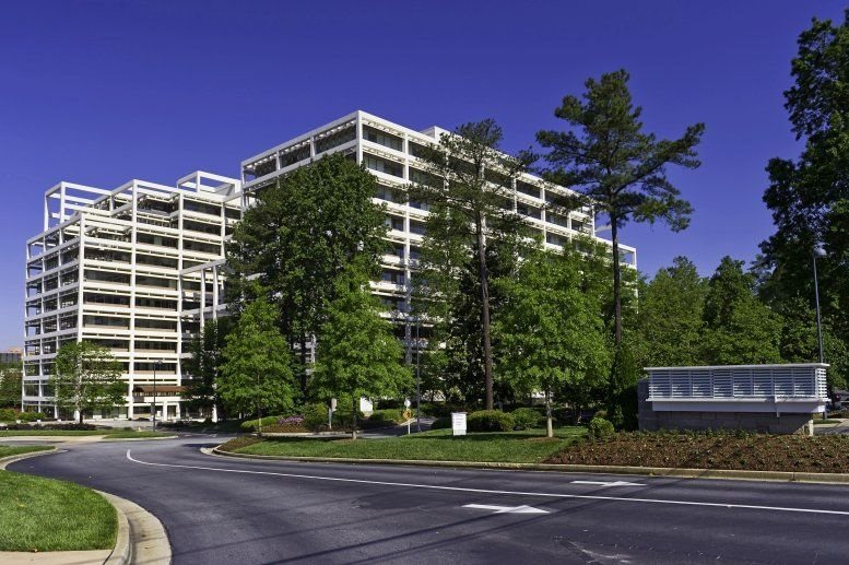 400 Perimeter Center Terrace available for companies in Dunwoody