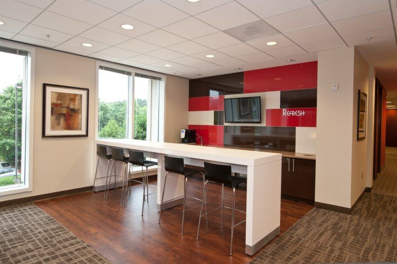 One NorthWinds Center, 2475 Northwinds Pkwy, Alpharetta Office Space - Atlanta