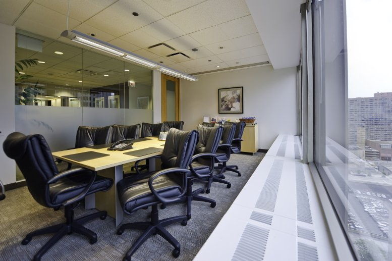 Picture of 401 North Michigan, Magnificent Mile Office Space available in Chicago