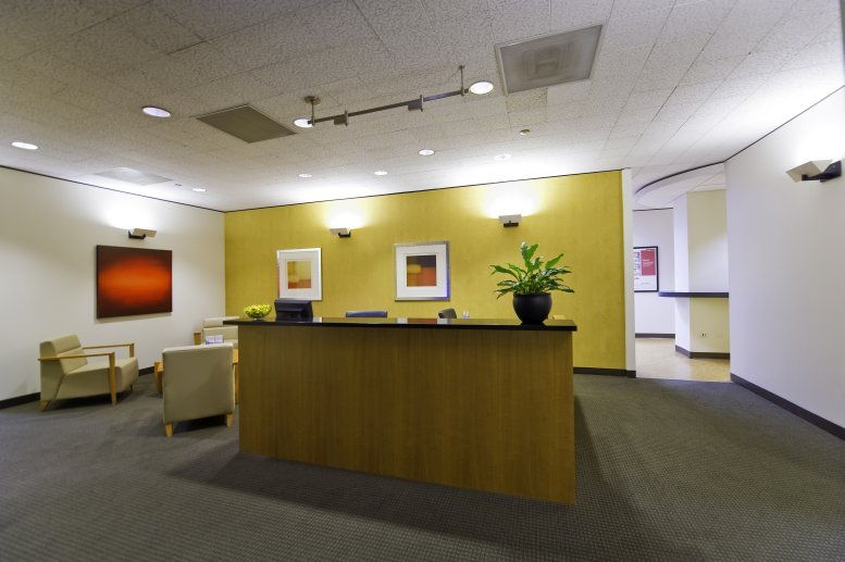 Photo of Office Space on Three First National Plaza, 70 W Madison St, 14th Fl, Downtown Chicago