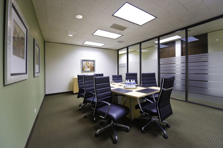 Office for Rent on Three First National Plaza, 70 W Madison St, 14th Fl, Downtown Chicago