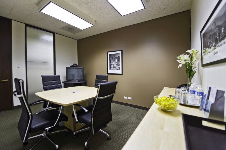 Photo of Office Space available to rent on Three First National Plaza, 70 W Madison St, 14th Fl, Downtown, Chicago