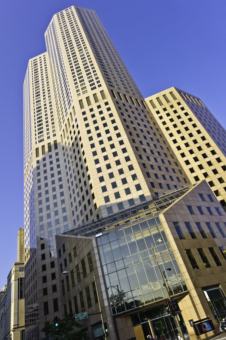 One Magnificent Mile, 980 N Michigan Ave, 14th Fl, Magnificent Mile, Near North Side Office Space - Chicago