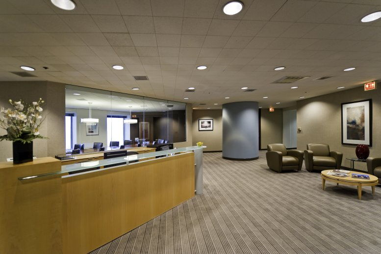 Photo of Office Space on One Magnificent Mile, 980 N Michigan Ave, 14th Fl, Magnificent Mile, Near North Side Chicago