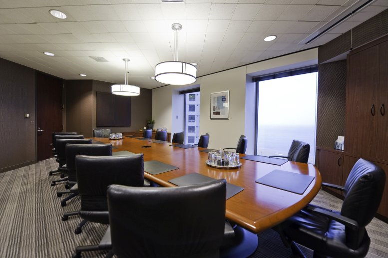 Office for Rent on One Magnificent Mile, 980 N Michigan Ave, 14th Fl, Magnificent Mile, Near North Side Chicago