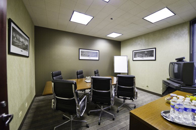 This is a photo of the office space available to rent on One Magnificent Mile, 980 N Michigan Ave, 14th Fl, Magnificent Mile, Near North Side