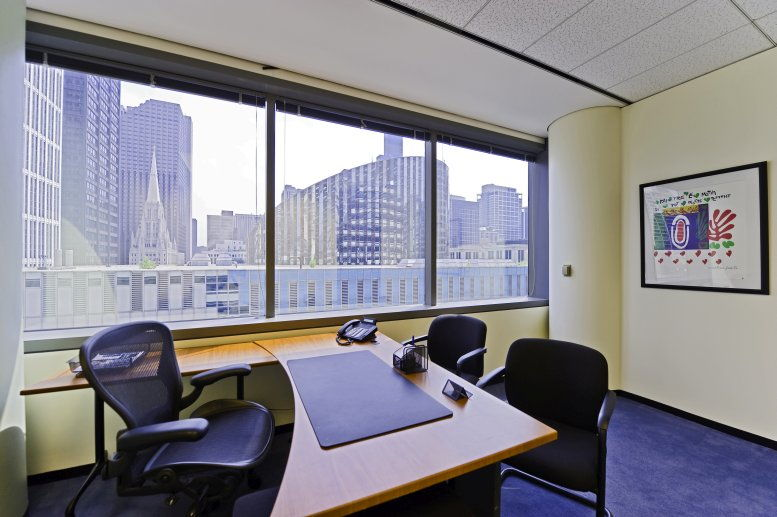 203 North LaSalle, 21st Fl Office for Rent in Chicago