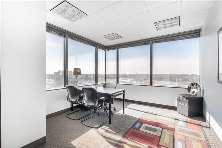 1600 Golf Rd, 12th Fl Office for Rent in Rolling Meadows
