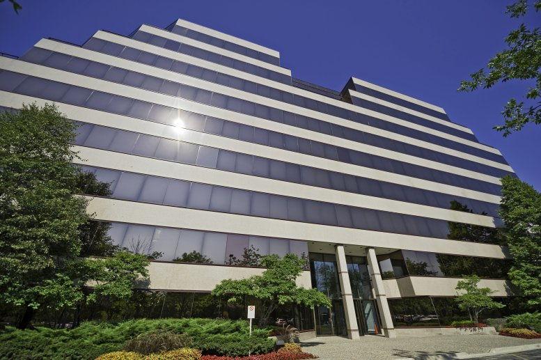 5600 N River Rd, Suite 800 Office Space - Rosemont