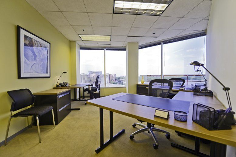 5600 N River Rd, Suite 800 Office for Rent in Rosemont