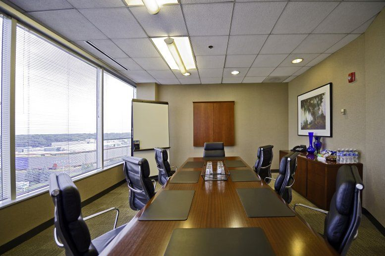 Office for Rent on 5600 N River Rd, Suite 800 Rosemont