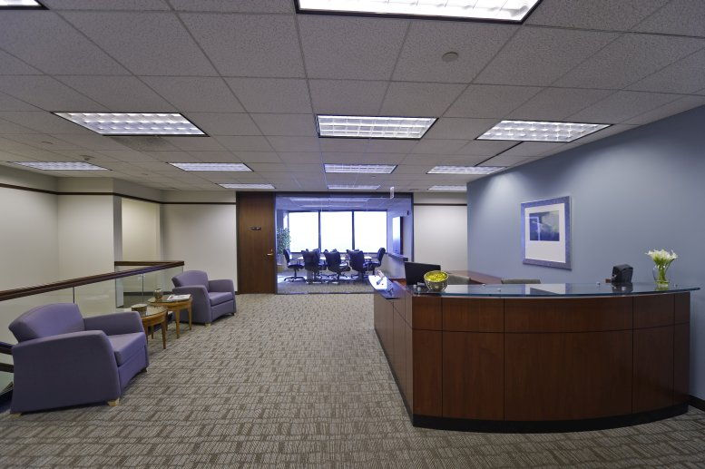 Photo of Office Space on Regency Towers, 1415 W 22nd St Oak Brook
