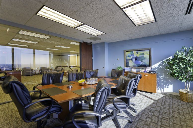 Picture of Regency Towers, 1415 W 22nd St Office Space available in Oak Brook