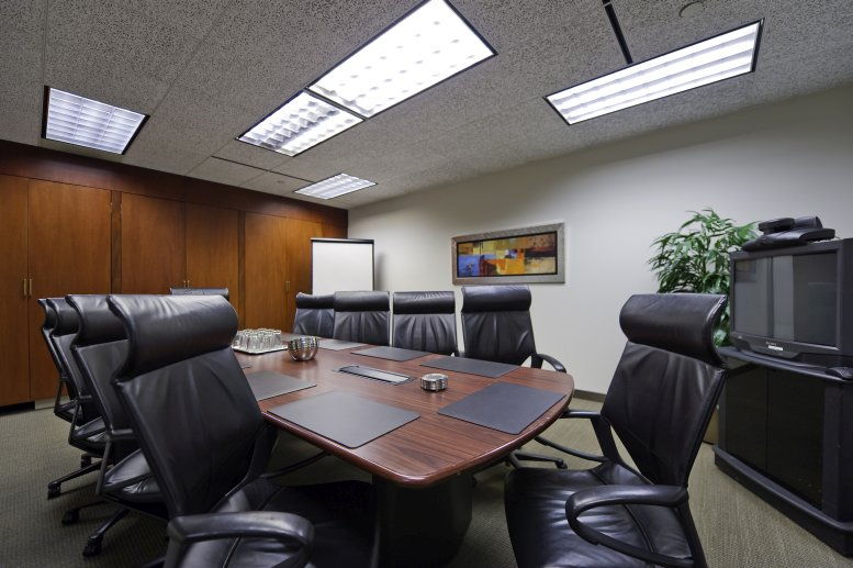 Office for Rent on Regency Towers, 1415 W 22nd St Oak Brook