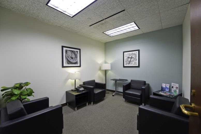 Photo of Office Space available to rent on Regency Towers, 1415 W 22nd St, Oak Brook
