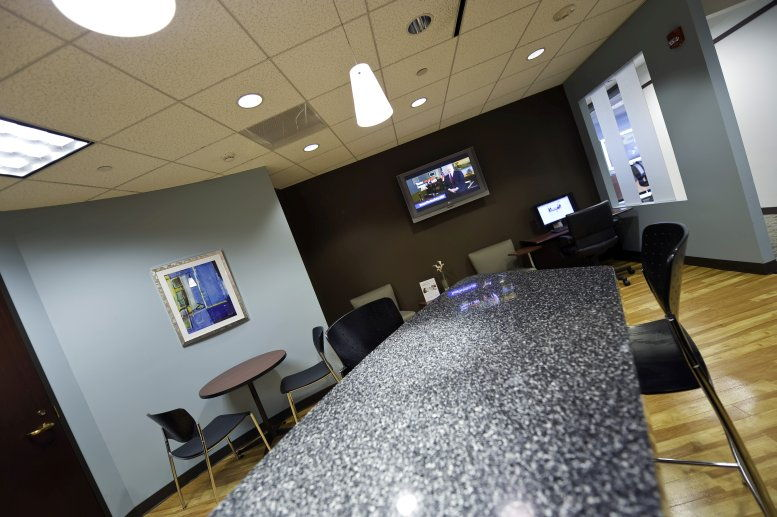 This is a photo of the office space available to rent on Regency Towers, 1415 W 22nd St