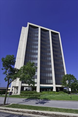 Photo of Office Space on Regency Towers,1415 W 22nd St Oak Brook