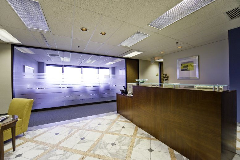 707 Skokie Blvd, Suite 600 Office Images