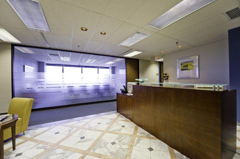 Photo of Office Space on 707 Skokie Blvd Northbrook