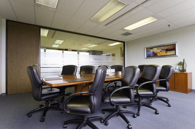 707 Skokie Blvd, Suite 600 Office for Rent in Northbrook