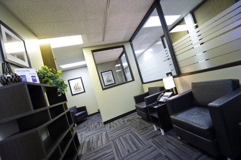 Picture of 707 Skokie Blvd Office Space available in Northbrook