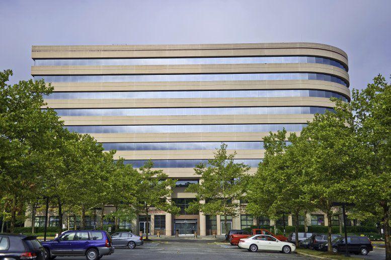 6701 Democracy Boulevard, Suite 300, Democracy Boulevard Center Office Space - Bethesda