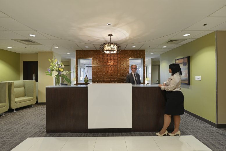 Photo of Office Space on 6701 Democracy Boulevard, Suite 300, Democracy Boulevard Center Bethesda