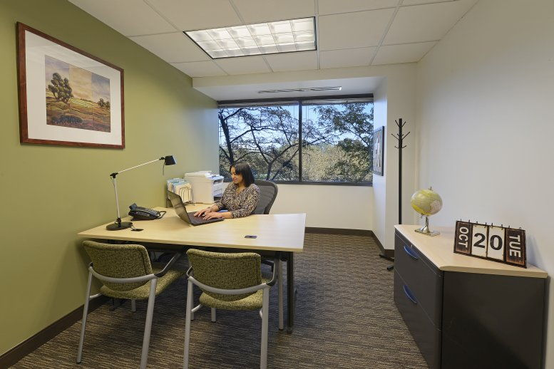 One Democracy Plaza, 6701 Democracy Blvd, North Bethesda Office for Rent in Bethesda