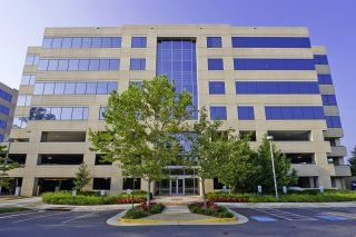 Photo of Office Space on 12801 Worldgate Drive,Worldgate Plaza IV, Suite 500 Herndon