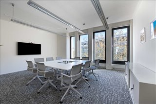 Photo of Office Space on 3 Bethesda Metro Center,Suite 700, Metro Bethesda Center Bethesda