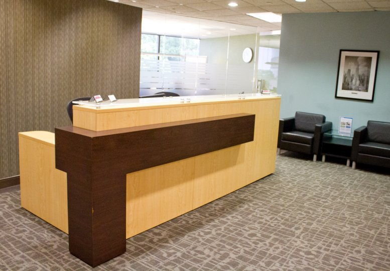 Photo of Office Space on 8300 Boone Boulevard Vienna