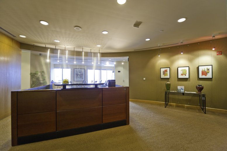 Photo of Office Space on 8000 Towers Crescent Drive Vienna